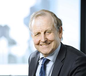Lawyer Rod Ewen