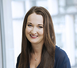 Lawyer Jennie Hawker
