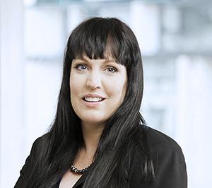 Lawyer Zandra Wackenier