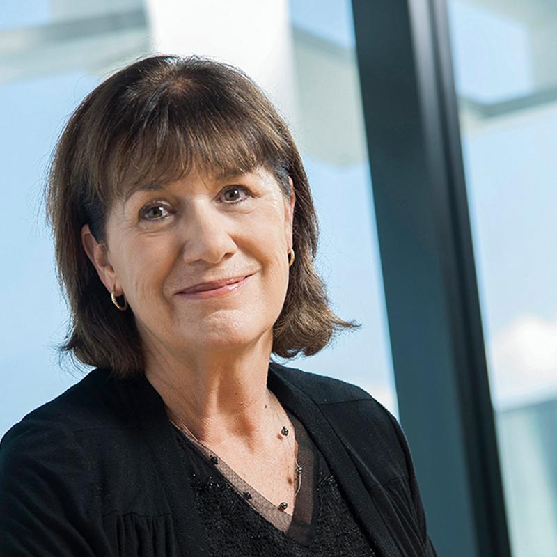 Lawyer Janene Burke