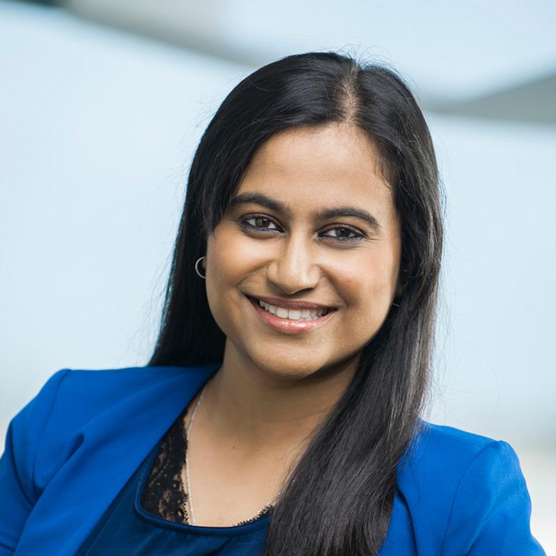 Lawyer Narina Bali