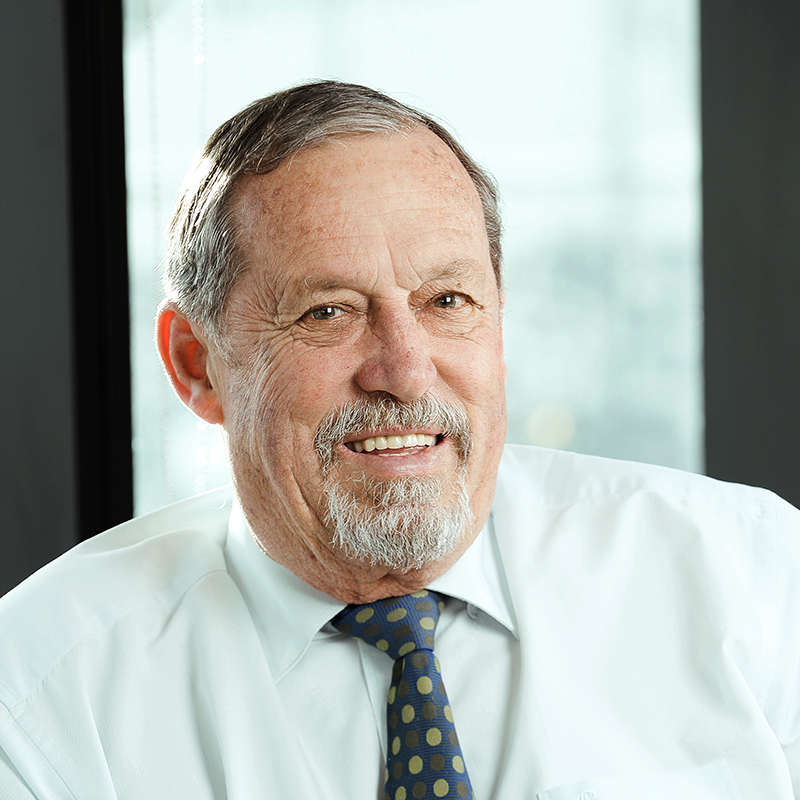 Lawyer Stuart Callender