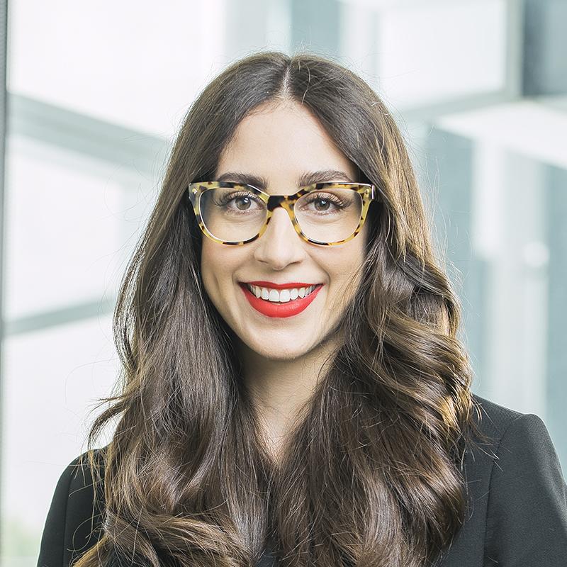 Lawyer Dominique Unkovich