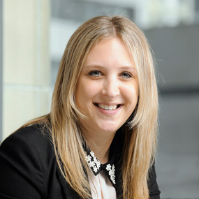 Lawyer Kesia Denhardt
