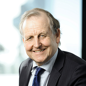 Lawyer Rod Ewen
