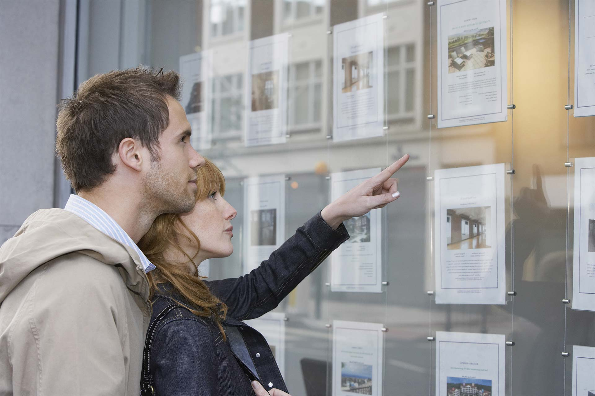 Doing your homework on property in a heated real estate market